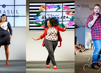 Fashion Weekend Plus Size - Desfiles
